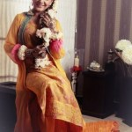 Bridal Dress collection for Women by Resham Revaj (2)