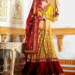 Diwali Dresses Collection For Indian Girls By Natasha Couture (5)