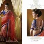 Diwali Special Latest Dresses by Saheli Couture (9)