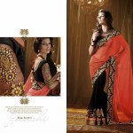 Diwali Special Latest Dresses by Saheli Couture (3)