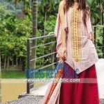 Dress Republic Girls Embroidered Lawn Prints (3)