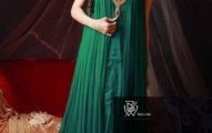 Eid Attire by Black & White Couture Collection 2013 for women (6)