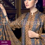 Gul Ahmed Khaddar Collection 2013-14 for Ladies (9)