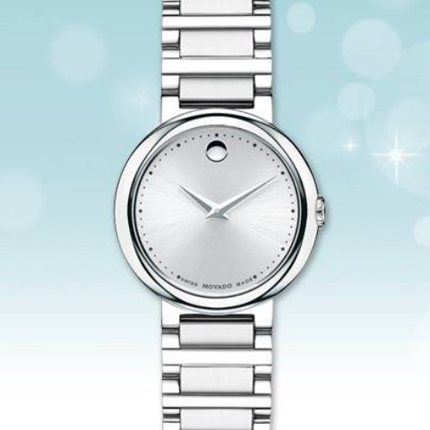 movado luxury wrist watches
