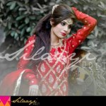 Silaayi Latest Pret Wear Collection 2013 for Women (5)