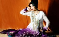 Wajahat Mansoor Girls Bridal Royal Attire Collection (4)