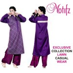 Women Exclusive Dress Collection 2013 by Motifz (6)