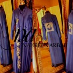 Women Party Wear Dress Collection by Naureen Arbab (4)