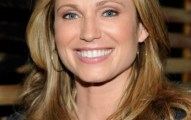 Amy Robach diagnosed with breast cancer