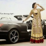 Anarkali Luxury Royal style Formal Dresses for teenagers