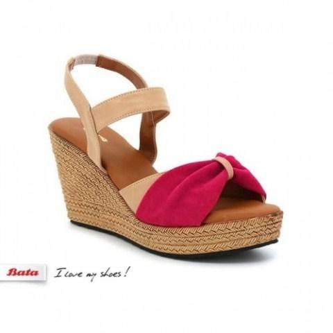 Bata Winter Handbags Shoes Collection Women Fashion