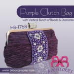 BnB Accessories Love Color Beautiful Women Hand Bags