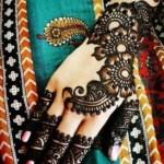 Bridal Mehndi Designs For Women and Girls