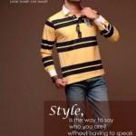 Charcoal Men Winter Collection Stay Warm Fashion (1)