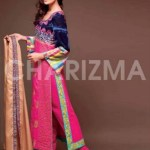 Charizma Elegance Amazing Beautiful Winter Dresses For Women Vol 2 (3)