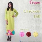 Grapes The Brand Winter Kurta Collection 2013-2014 Ladies Special (1)