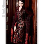 Gul Ahmed Ideas Fall Winter Dress Collection for Women