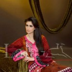 Lala Textile Latest Winter Collection For Women