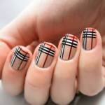 shellac nails designs for girls