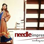 Needle Impressions Amazing Luxury Pret Collection 2013 for Women (9)