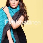 Nishat Linen Best Winter Shawl Collection 2013-14 for Girls (4)