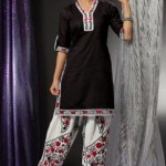 Patiala Shalwar Kameez Fancy Dresses For Punjabi Women (8)