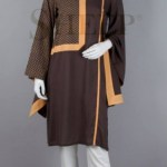 Sheep Winter Dress Collection 2013-14 For Women