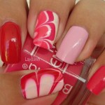 UK Women Stylish Nail Designs 2013-14 (10)
