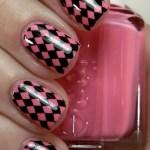 UK Women Stylish Nail Designs 2013-14 (6)