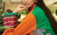 Umar Sayeed Women Winter Dresses Collection 2013 by Asim Jofa (7)