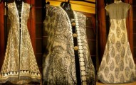 Winter Beautiful Dresses 2013 For Women By Xenab Atelier (2)