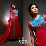 Zunaira Lounge Women Formal Winter Wear Collection 2013-14 (9)