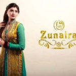 Zunaira Lounge Women Formal Winter Wear Collection 2013-14 (3)