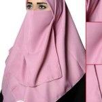 Al Karam Qadri Hijab Scarves For Muslim Women
