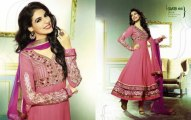Bollywood Boutique Lehenga choli Winter Elegance Dresses for Women 2013 (8)