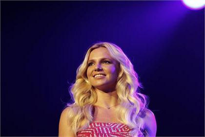 singer Britney Spears reveals hope to act again