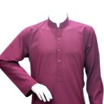 Khaadi Kurta Corner Winter Kurta 2013-2014 for Men (8)