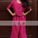 Allure Clothing Kids winter dresses 2014-15