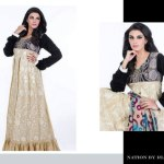 Nation Winter Dresses by Riaz Art For Women (7)