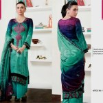 Puri Textiles Latest Embroidery Suits For Winter (5)
