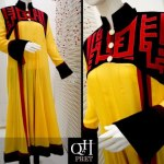 QnH PRET formal evening Wear Collection 2013-14 (2)