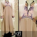 QnH PRET formal evening Wear Collection 2013-14 (4)