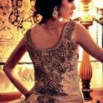Rangoli Wedding Suits Collection by Sara Naqvi (15)