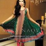 Rangoli Wedding Suits Collection by Sara Naqvi (8)