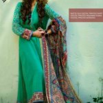 Resham Ghar Winter Wool Dress Collection 2013-14 For Ladies (9)