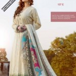 Resham Ghar Winter Wool Dress Collection 2013-14 For Ladies (2)