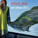 Resham Ghar Winter Wool Dress Collection 2013-14 For Ladies (5)Resham Ghar Winter Wool Dress Collection 2013-14 For Ladies (5)
