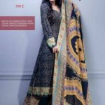Resham Ghar Winter Wool Dress Collection 2013-14 For Ladies (6)