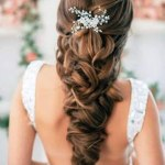 Smart Choice Christmas Hairstyles Women Style