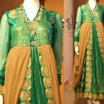 Newest Fashion 2014 for women by Jannat Nazir